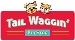Tail Waggin' Pet Stop